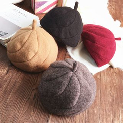 FROME - Wool Beret Hat