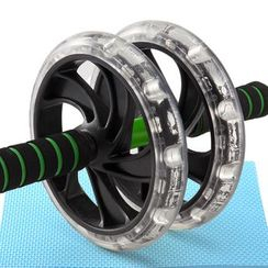 Girasol - 健身器材腹肌轮