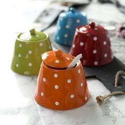 Jarsun - Dotted Seasoning Pot