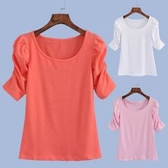 Colorful Shop - Short-Sleeve T-Shirt