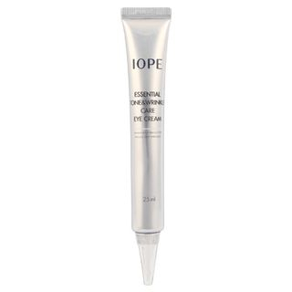 IOPE - Essential Tone & Wrinkle Care Eye Cream 25ml