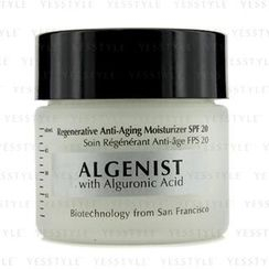 Algenist - Regenerative Anti-Aging Moisturizer SPF 20
