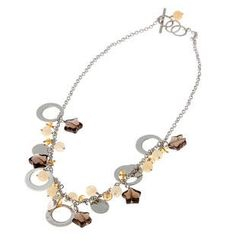 Bellini - Moon & Star Necklace