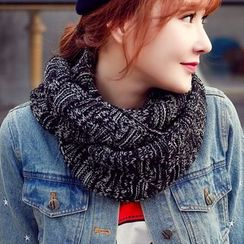LS.SPRING - 針織圍巾