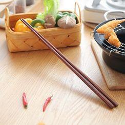 Kawa Simaya - Wooden Long Chopsticks