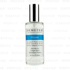 Demeter Fragrance Library - Ocean Cologne Spray
