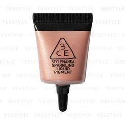 3 CONCEPT EYES - Sparkling Liquid Pigment (Pink Haze)