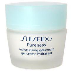 Shiseido - Pureness Moisturizing Gel Cream