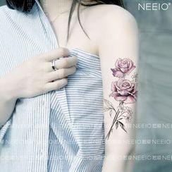 Neeio 匿愛 - 防水紋身貼