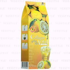 Mask house - Citron Collagen Vita Drink