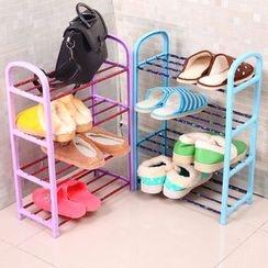Home Affairs - DIY鞋子收納架