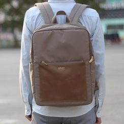 ideer - Kendall Hazelnut Backpack