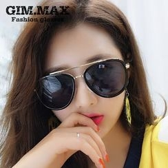 GIMMAX Glasses - 双梁太阳眼镜