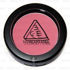 3 CONCEPT EYES - Face Blush (Cotton Candy)