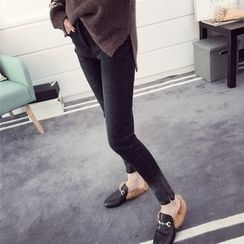efolin - Washed Skinny Jeans