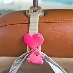 LOML - Car Seat Hook 2pcs