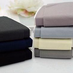 MITU - Rib-Knit Tights