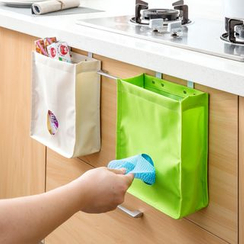 Home Simply - Rubbish Bag Hanging Organizer