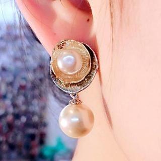 Supermary - Beaded Earring