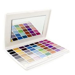 Arezia - 48 Eyeshadow Collection - No. 01