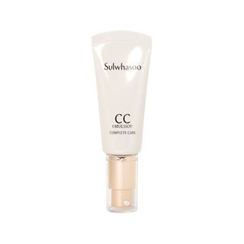 Sulwhasoo - CC Emulsion 35ml (#2 Medium Beige)