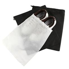 Heureux - Drawstring Storage Bag