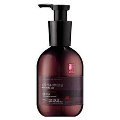 illi - Ato Body Oil 200ml
