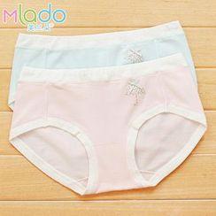 Rikku - Umbrella Print Panties