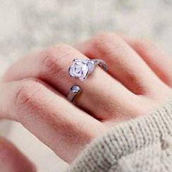 Andante - Rose Ring