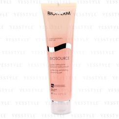 Biotherm - Biosource Softening Exfoliating Cleansing Gel (For Dry Skin)
