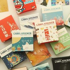 NANA STORE - Label Sticker