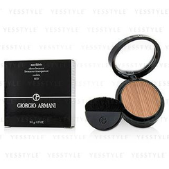 Giorgio Armani 乔治亚曼尼 - Sun Fabric Sheer Bronzer (#600 Ombra)