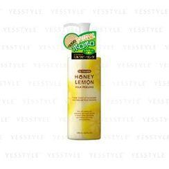 BCL - Honey Lemon Milk Peeling (Fresh Scent of Lemonate & Natural Fruit Extracts)