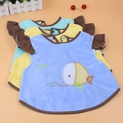 Evora - 嬰兒卡通圍兜