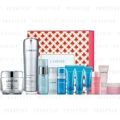 Laneige - Lucky Holiday Time Freeze Set