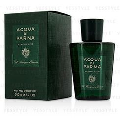 Acqua Di Parma - Acqua di Parma Colonia Club Hair and Shower Gel
