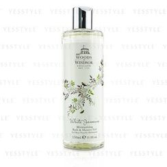 Woods Of Windsor - White Jasmine Moisturising Bath and Shower Gel
