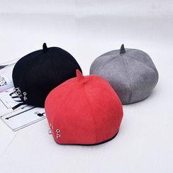 Buttercap - 贝雷帽