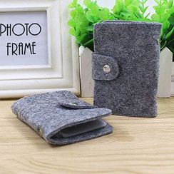 Evora - Felt Card Holder