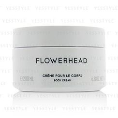 Byredo - Flowerhead Body Cream