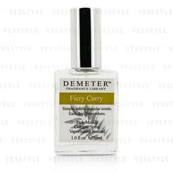 Demeter Fragrance Library - Fiery Curry Cologne Spray