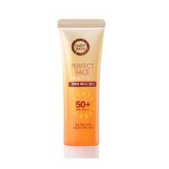 HAPPY BATH - Perfect Face Multi Sun SPF50+ PA+++ 50g