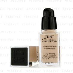 Givenchy - Teint Couture Long Wear Fluid Foundation SPF20 - # 3 Elegant Sand
