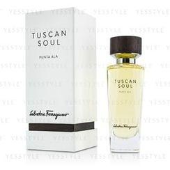 Salvatore Ferragamo - Tuscan Soul Punta Ala Eau De Toilette Spray