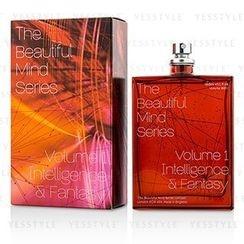 The Beautiful Mind Series - Volume 1 Intelligence and Fantasy Parfum Spray
