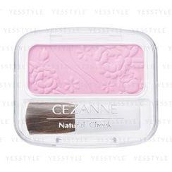CEZANNE - Natural Cheek N (#14 Lavender Pink)
