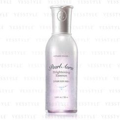 Etude House - Pearl Aura Brightening Essence