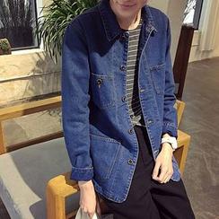 NINETTE - Denim Jacket