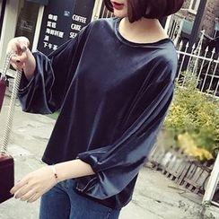 Meimei - Loose-fit Sweatshirt