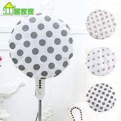 Home Simply - 無紡布風扇防塵罩
